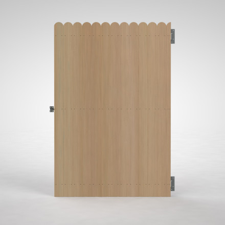 UKA2 Side Gate 2000 x 1200
