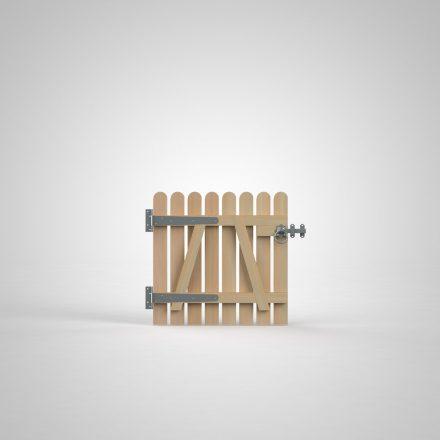 UKPCR1 Garden Gate 900 x 900